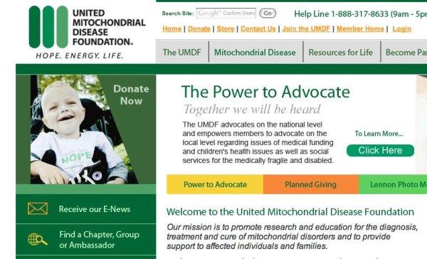 UMDF Site