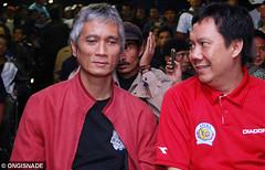 """Save Arema"" by Jurnalis Malang Raya (Ongisnade Official Photo) Tags: indonesia malang arema aremania savearema ptaremaindonesia aremavoice"