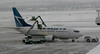 De-icing equipment preparing Westj…