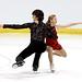 Anne-Marie Giroux & Eric Radford
