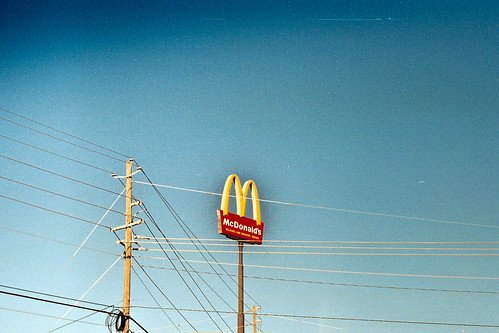 Golden Arches - Smyrna, Ga