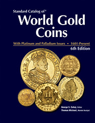 Krause World Gold Coins