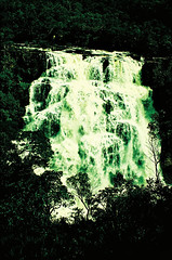 Cachoeira das Almecegas, Chapada dos Veadeiros, GO