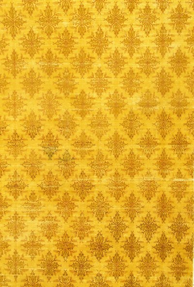 ABC Carpet & Home COLOR REFORM TURKEY WOOL