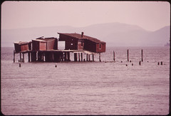 The Mouth of the Columbia River 05/1973