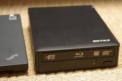 Blu-ray Disc Drive