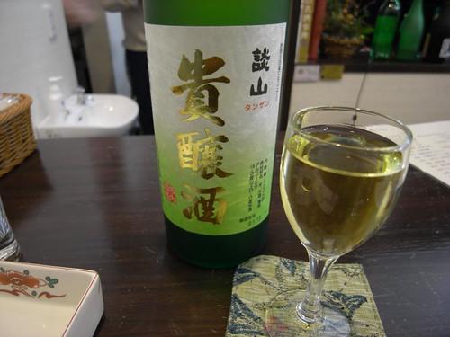 奈良酒専門店「酒蔵ささや」@奈良町-14