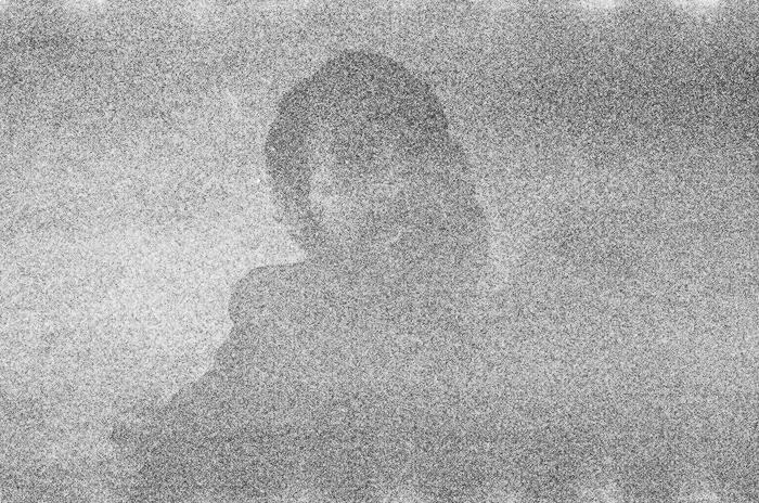 Portrait: Uros, Musician @ Toronto