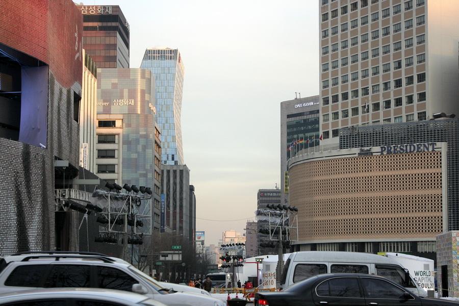 Ugly Seoul(1)