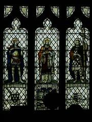 St. Botolph, Farnborough
