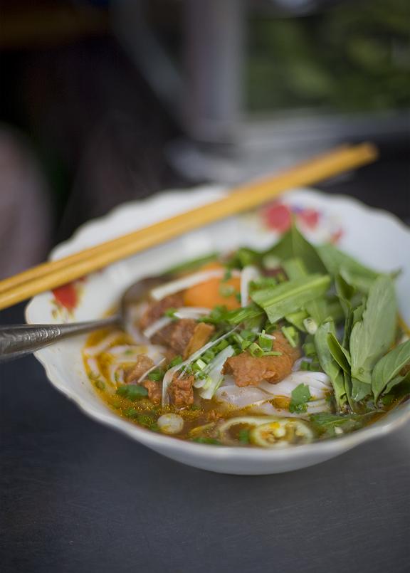 Saigon Hu Tieu Bo Kho