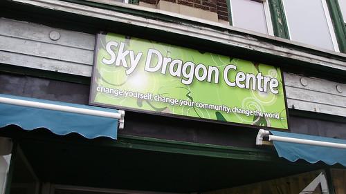 Sky Dragon Centre, Hamilton Ontario