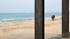 Landscape (drakoon) Tags: sea italy italia gallipoli salento puglia brach apulia