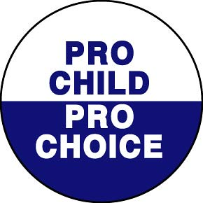 "The slogan ""pro-choice"" is too outdated and ineffective. Time to find a new one."