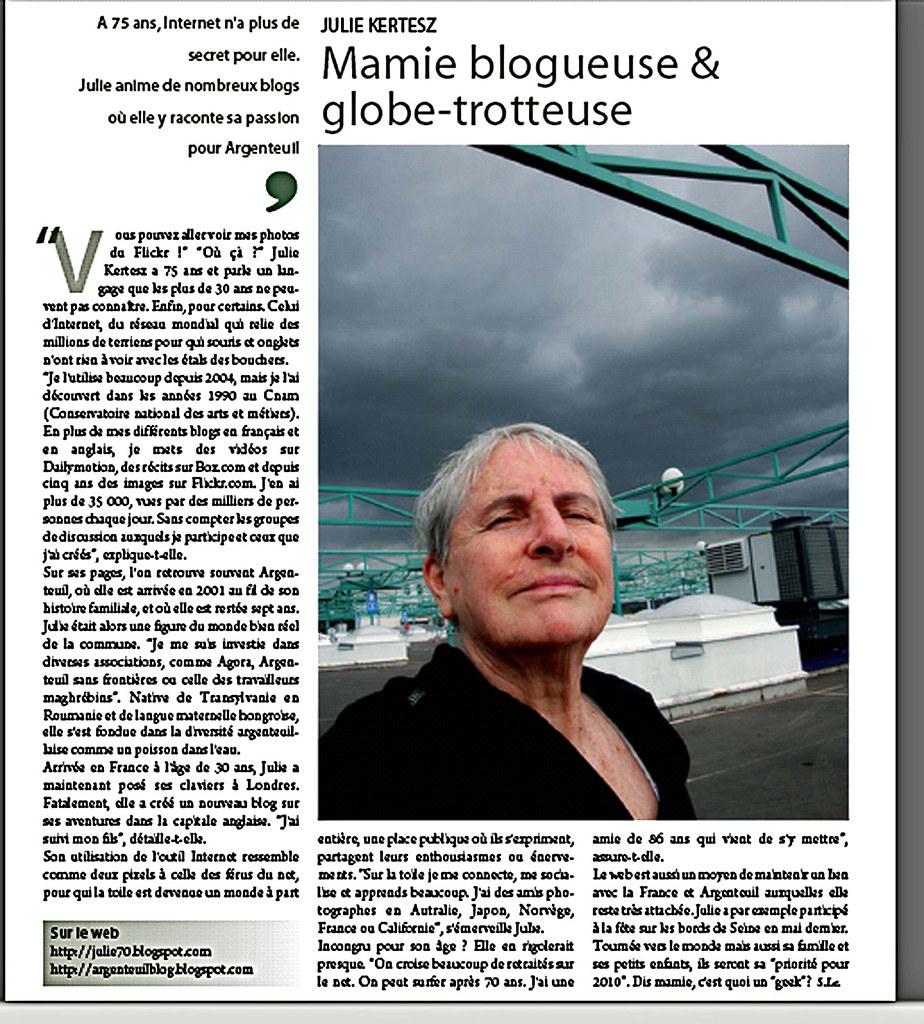 Page 19 Magazine Argenteuil 2010 janvier