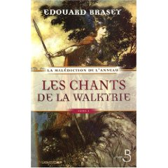Les chants de la Walkyrie, Tome 1