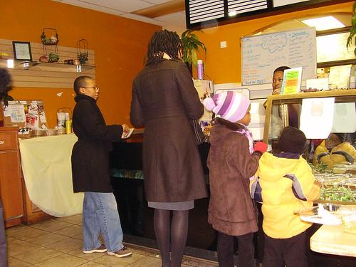 Senbeb Cafe