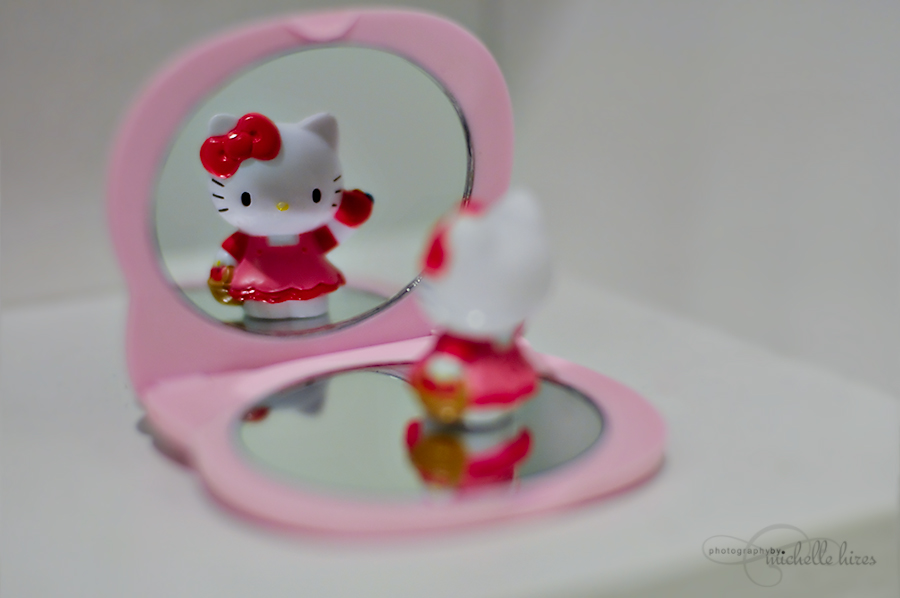 Hello Kitty - 24/365 Photo