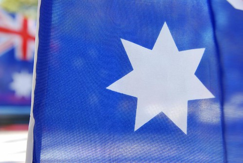 Federation Star