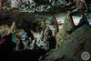 Among Us (3D Red/Cyan) (Brina Bat (Sabrina Simon)) Tags: rock 3d alabama columns caves caving formations cccp cavers redcyan