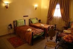 Hotel Amlal - Hotel à Ouarzazate