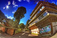 Hakone Onsen (/\ltus) Tags: japan pentax handheld 日本 onsen hakone hdr 箱根 温泉 k7 5xp yunosato hotspringsbath japanhdr 湯の里