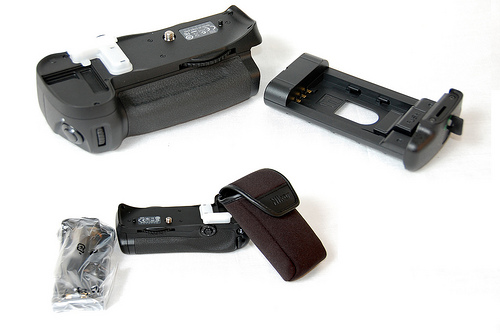 MB-D10 Battery Grip
