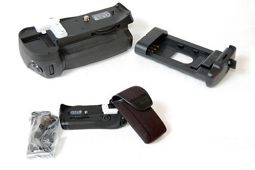 MB-D10 Battery Grip