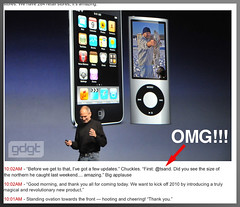 Thanks Steve, good luck with the iPad (tsand) Tags: apple icefishing ipad tsand