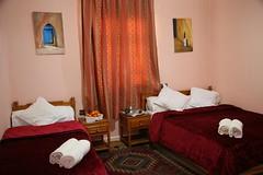 Hotel la Vallee Ouarzazate Morocco