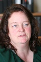 Montana Western alumna Denise McRea