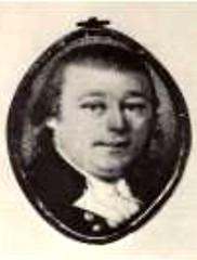 Joseph McDowell (1758-1795)
