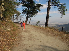 IMG_0404 (SANDRIUX) Tags: mountain mexico los leon domingo monterrey domingos nuevo chipinque montaa