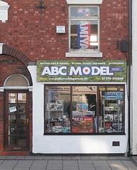 ABC Model Sport - Crewe