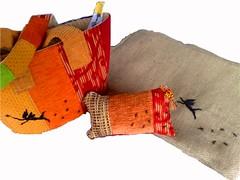 Fadas (TZOLKINART.) Tags: cores amor artesanato recicle harmonia tzolkin feitoamão muitascores bolsasartesanais otempoéarte bolsasexclusivas bolsasfeitasamão viverdearte vivaaarte vivaanatureza