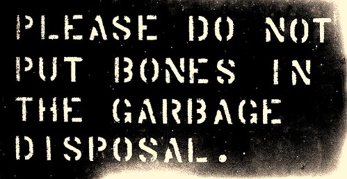 No Bones