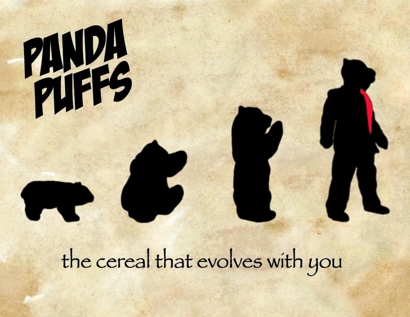 Panda Puffs Comprehensive