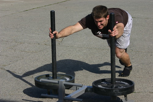 Kyle Adams Prowler Push