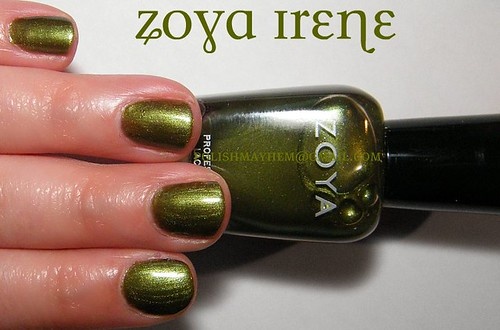 Zoya Irene