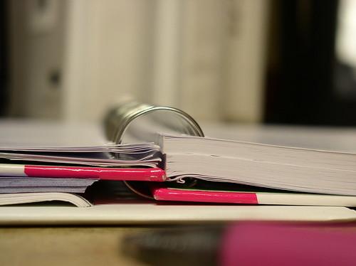 35/365 Journaling