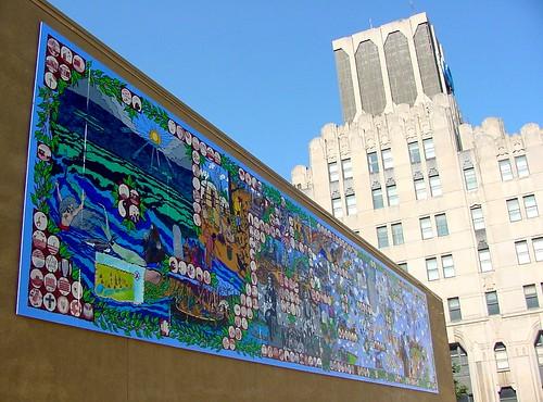Hotels Near Westfield Mall Los Angeles