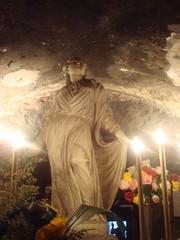 Statua di S.Agata