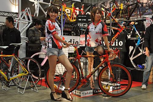 Tokyo Cycle Mode 2009