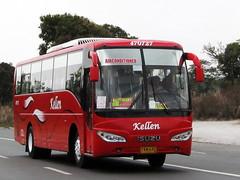 Kellen (Chkz) Tags: bus 645 transport lt kellen rk isuzu   txw partex 470727 6he1 chokz2go
