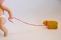 (Dawn B (Elfini)) Tags: utata string cracker minimalist ironphotographer utata:color=black utata:project=ip93 ip93