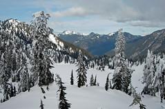 Snow Lake (KPortin) Tags: frozenlake