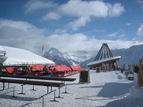Carmenna-Hütte