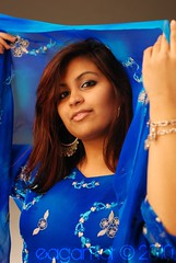 Pakistani Princess [in Blue] 07