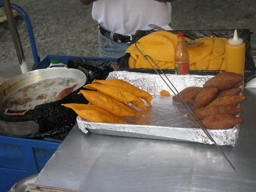 empanadas cativia