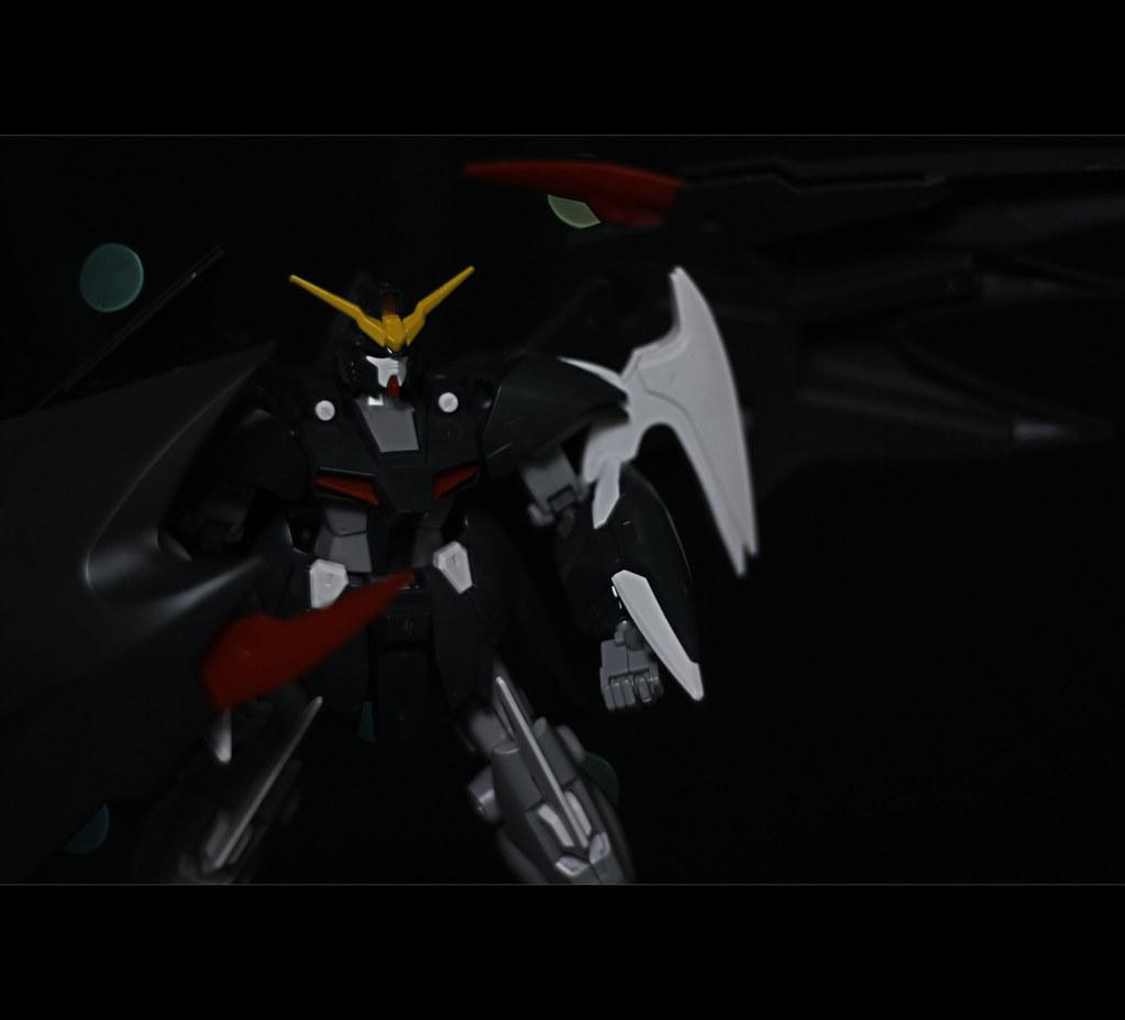 Gundam Deathscythe